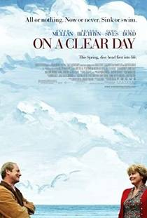 Picture of a movie: On A Clear Day