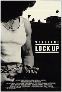 Picture of a movie: Lock Up