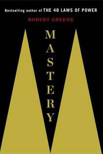 Picture of a book: Mastery
