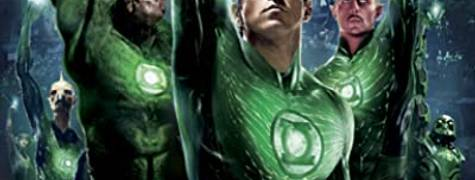 Image of Green Lantern