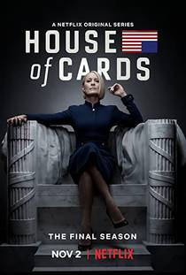 Picture of a TV show: House Of Cards