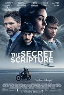 Picture of a movie: The Secret Scripture