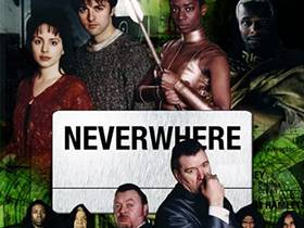 Picture of a TV show: Neverwhere