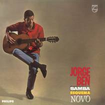 Picture of a band or musician: Jorge Ben