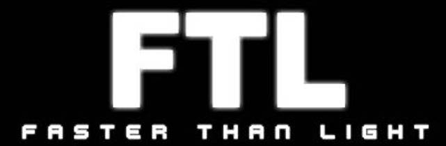 Picture of a game: Ftl: Faster Than Light