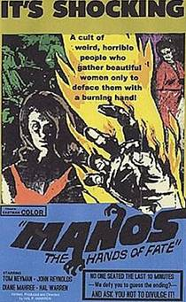 Picture of a movie: Manos: The Hands Of Fate