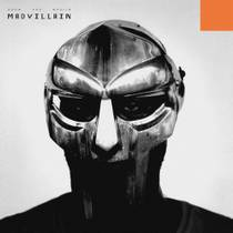 Picture of a band or musician: Madvillain