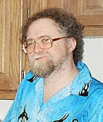 Picture of an author: Aaron Allston