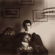 Picture of a band or musician: Goldmund