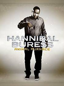 Picture of a TV show: Hannibal Buress: Animal Furnace