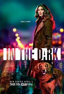 Picture of a TV show: In The Dark