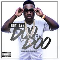 Picture of a band or musician: Troy Ave