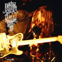 Picture of a band or musician: Jonathan Tyler & The Northern Lights