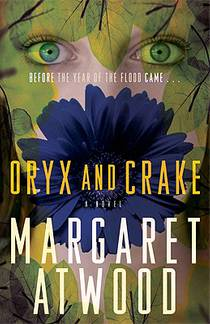 Picture of a book: Oryx And Crake