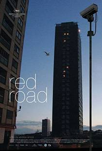 Picture of a movie: Red Road