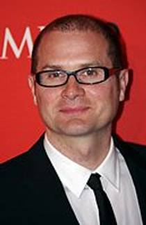 Picture of an author: Rob Bell