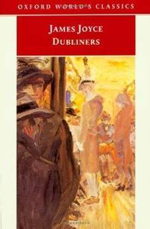 Picture of a book: Dubliners