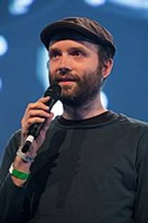 Picture of an author: Marc-Uwe Kling