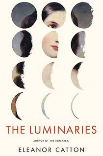 Picture of a book: The Luminaries