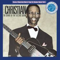 Picture of a band or musician: Charlie Christian