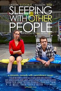 Picture of a movie: Sleeping With Other People