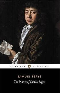 Picture of a book: The Diary of Samuel Pepys
