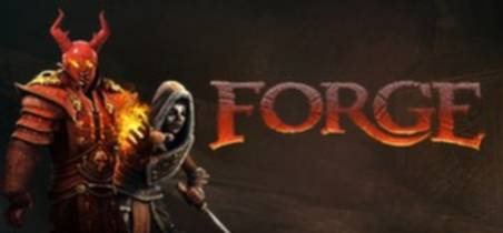 Picture of a game: Forge