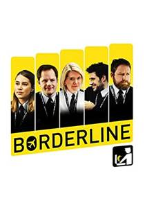 Picture of a TV show: Borderline