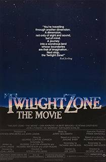 Picture of a movie: Twilight Zone: The Movie