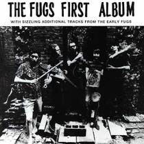 Picture of a band or musician: The Fugs