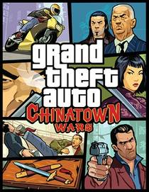 Picture of a game: Grand Theft Auto: Chinatown Wars