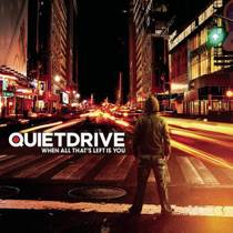 Picture of a band or musician: Quietdrive