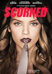 Picture of a movie: Scorned