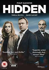 Picture of a TV show: Hidden