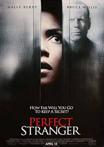 Picture of a movie: Perfect Stranger