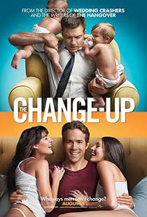 Picture of a movie: The Change-Up