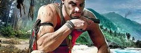 Image of Far Cry 3