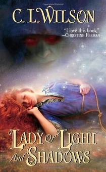 Picture of a book: Lady Of Light And Shadows