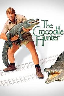 Picture of a TV show: The Crocodile Hunter