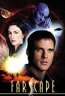 Picture of a TV show: Farscape
