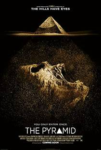 Picture of a movie: The Pyramid