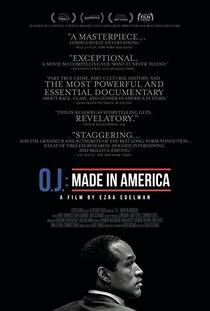 Picture of a movie: O.J.: Made In America