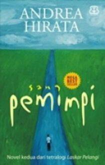Picture of a book: Sang Pemimpi