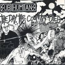 Picture of a band or musician: Subhumans