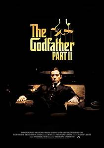 Picture of a movie: The Godfather Part II