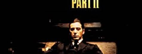 Image of The Godfather: Part II