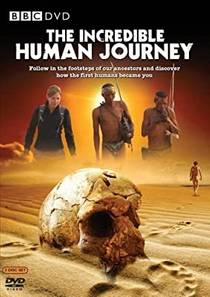 Picture of a TV show: The Incredible Human Journey