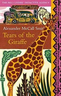 Picture of a book: Tears Of The Giraffe