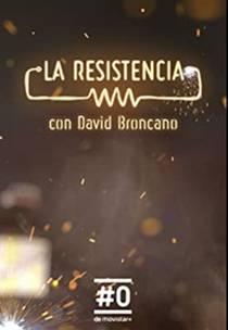 Picture of a TV show: La Resistencia