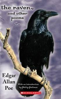 Picture of a book: The Raven and Other Poems
